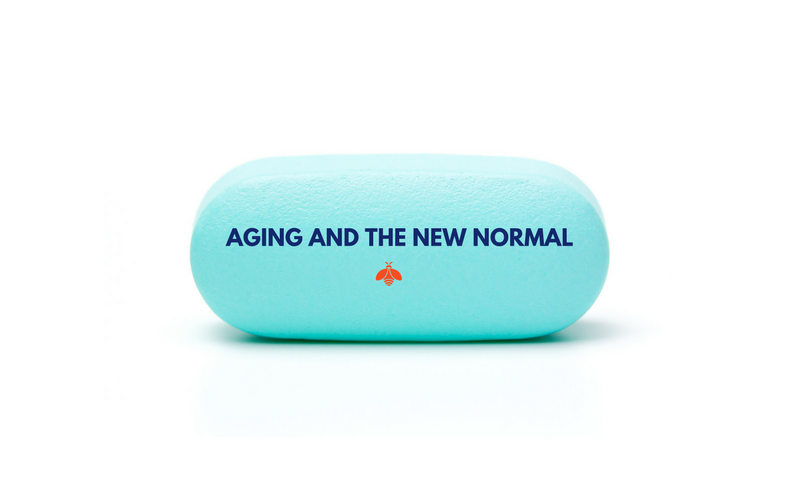 Aging and the New Normal