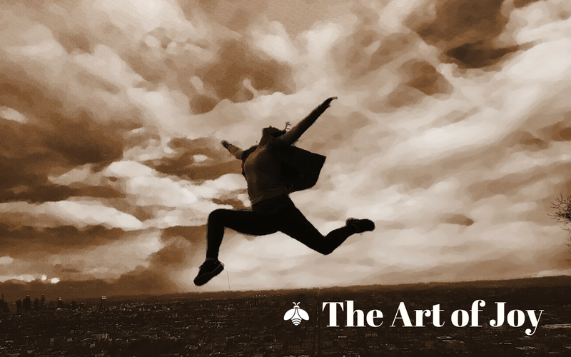 The Art of Joy in the Second Half of Life
