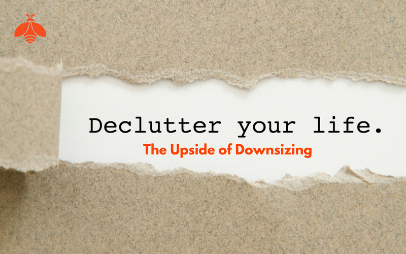 Declutter Your Way to a More Meaningful Life