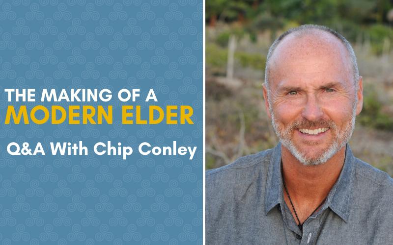 The Making of a Modern Elder